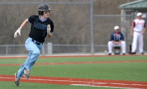 Gallery: Varsity Baseball Vs. Olathe East