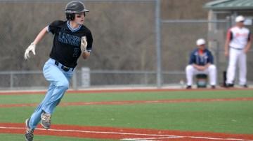 Gallery: Varsity Baseball Vs. Olathe East