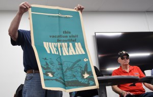 Gallery: Vietnam War Veterans Presentation