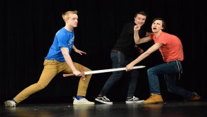 Gallery: Theatre Original One Acts