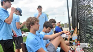 Just Another Box in the Basement: Boys Tennis is About More than a Trophy