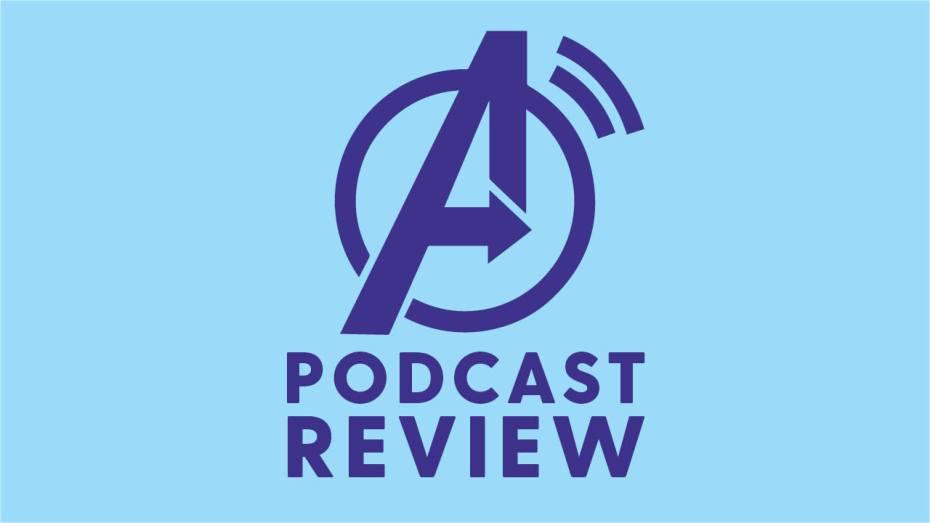 Podcast: Avengers Endgame Review