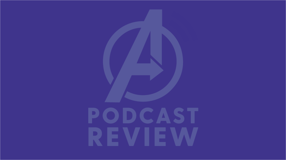 Podcast: Avengers Endgame Review