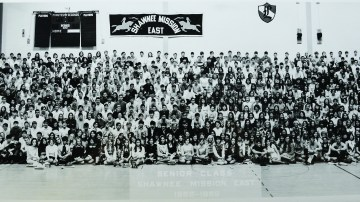 Lancers We Will Ever Be: Class of 69 Fundraiser