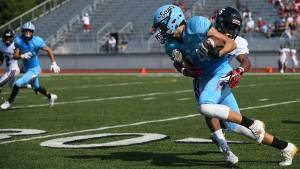 Homecoming Football Game Preview