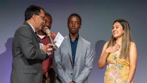 Scholarship Shawnee Mission's 2019 Program Outcome