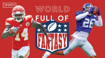Fantasy Football Punishments Add a Competitive Edge