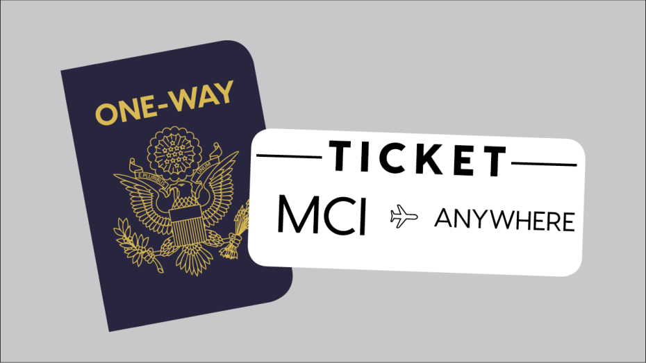 One-Way Ticket: The Benefits of Traveling