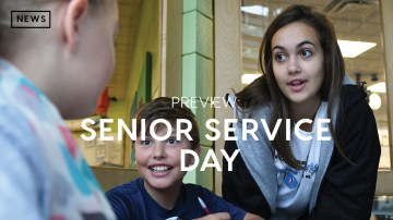 Projects Preview: Insight of the Upcoming Senior Service Day