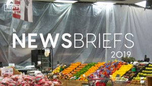 News Briefs: Catch up on news around East, the state and the nation
