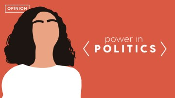 Power in Politics: Staffer stresses the importance of young people educating themselves politically