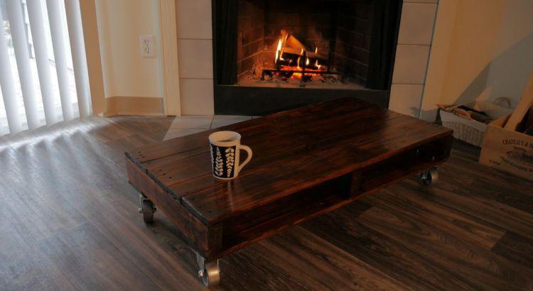 Стол для кофе