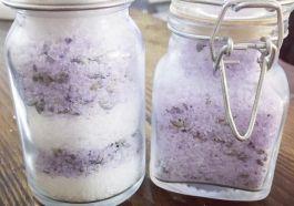 Ароматная соль