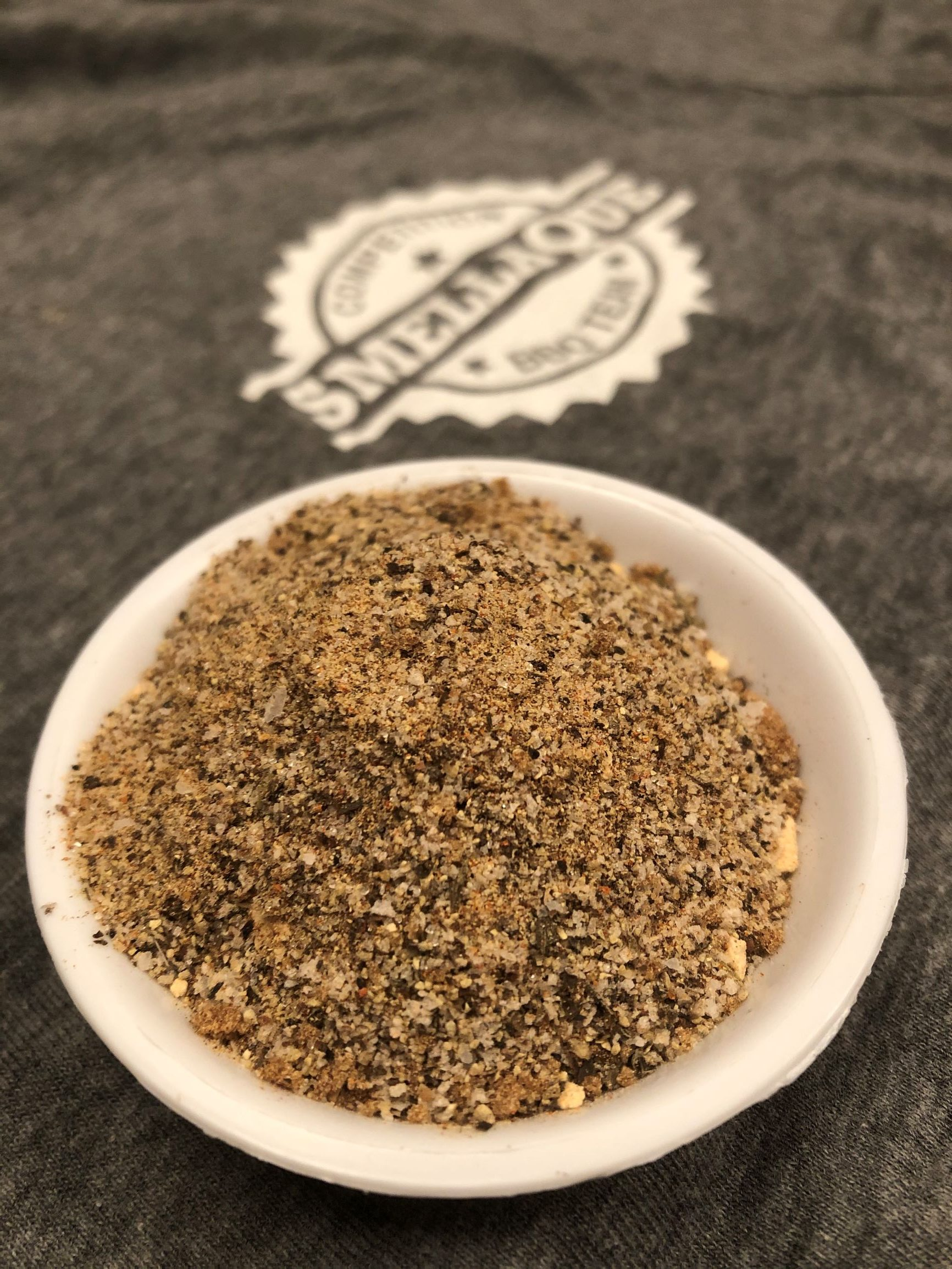 SmellaQue Kitchen Pantry Rub