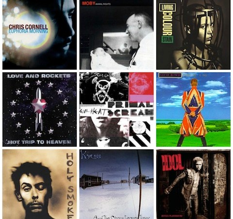 40 Most Underrated Alternative Rock Albums Part 1, Underrated Albums