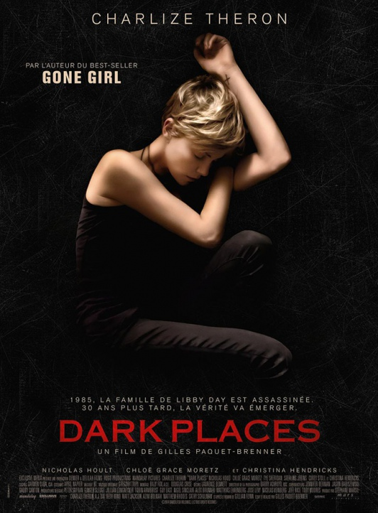 Dark places de Gilles Paquet-Brenner