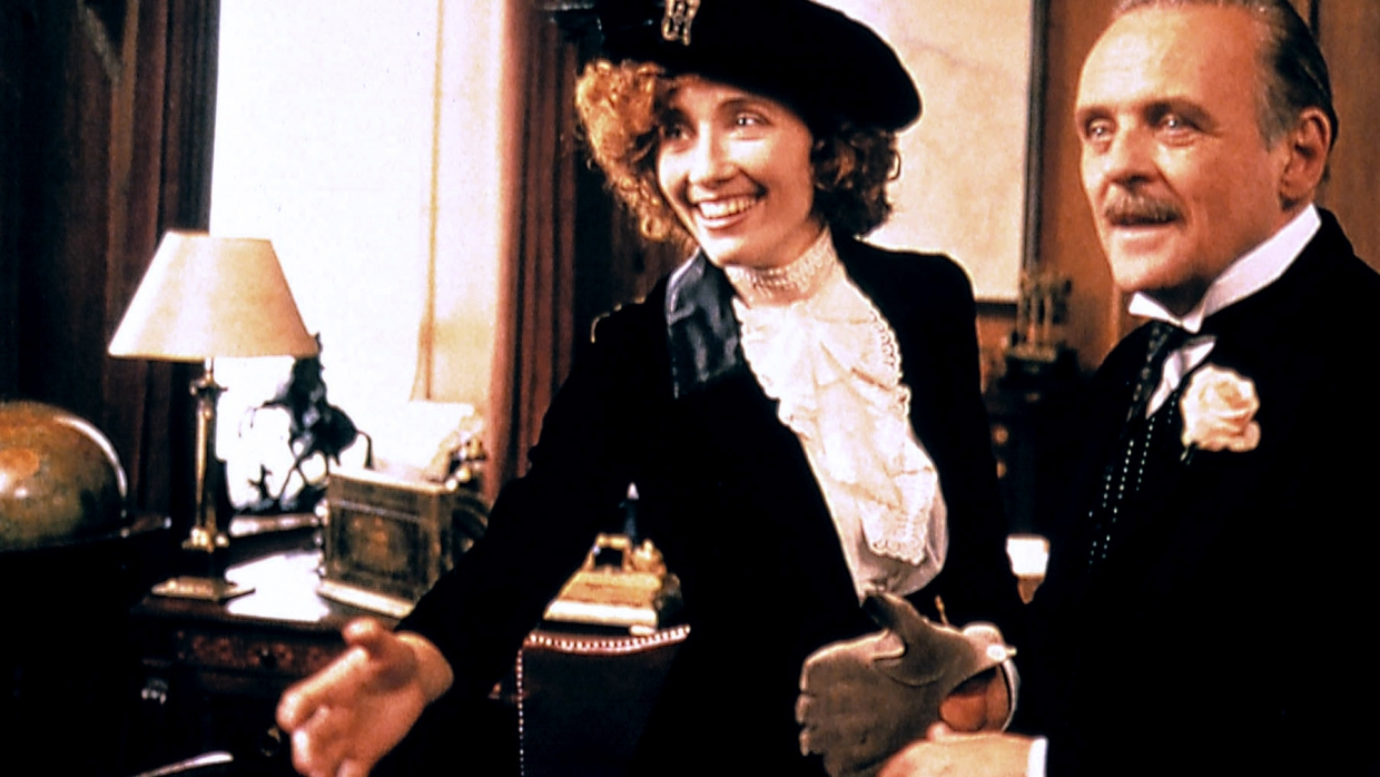 retour a howards end