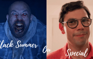 Séries courtes : Black Summer ou Special ?