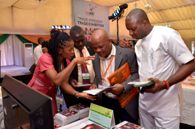 FG launches YouWiN! Connect to support young Nigerian entrepreneurs; apply