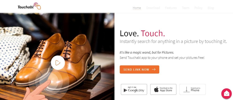 StartupFriday, winnwe, Touchabl Pictures