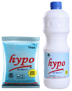 HYPO dominated the market