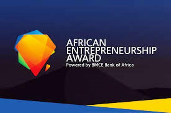 African Entrepreneurship Award
