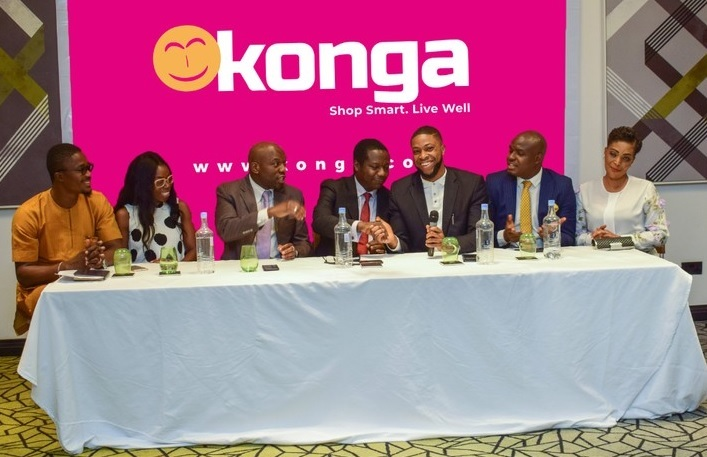 Konga-Yudala Merger: An Off/Online Combo To Take Over Nigeria's eCommerce Space?