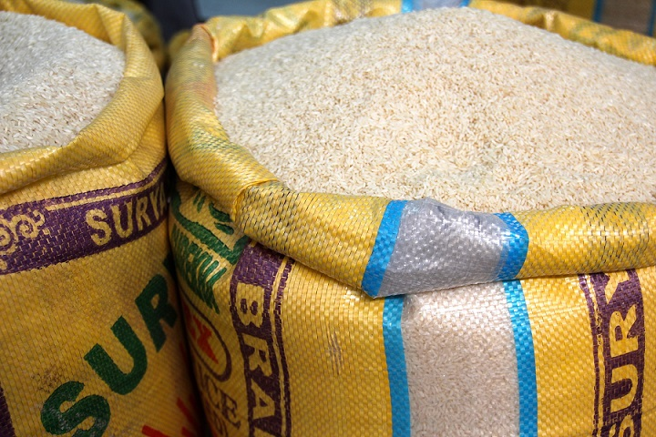 Beware, You Might Be Eating Unhealthy Imported Rice, FG Warns