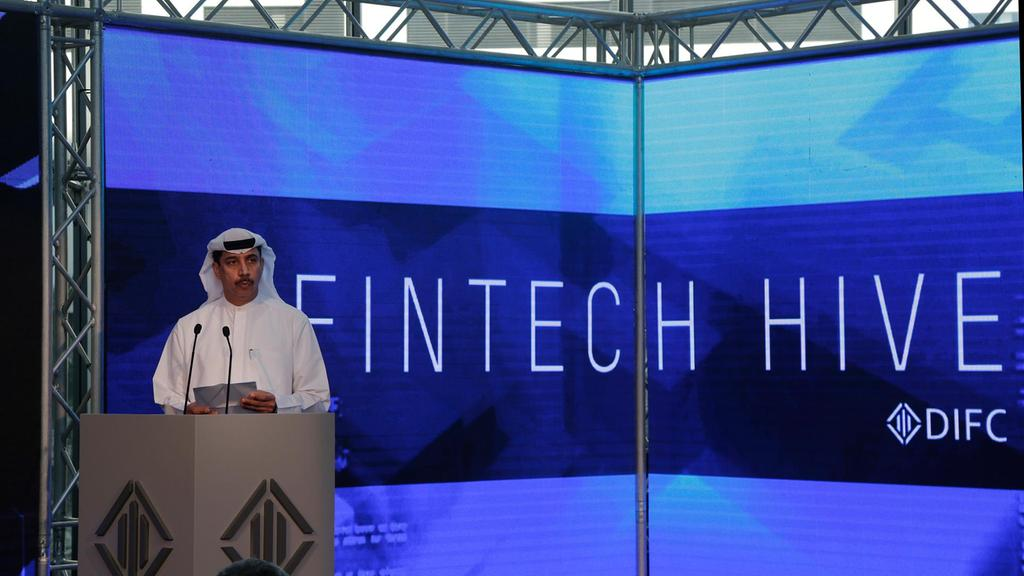 Startups from Nigeria and Egypt made the FinTech Hive 2018 Accelerator Programme