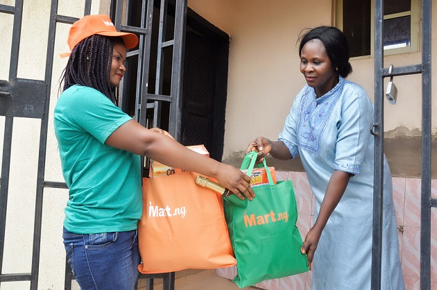 Mart.NG Wants to be Amazon for Groceries' Shopping in Abuja