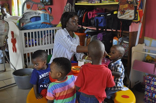 daycare service-business opportunity