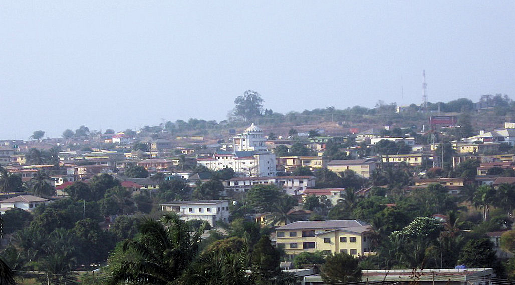 Best Cities to do Buisness (enugu)