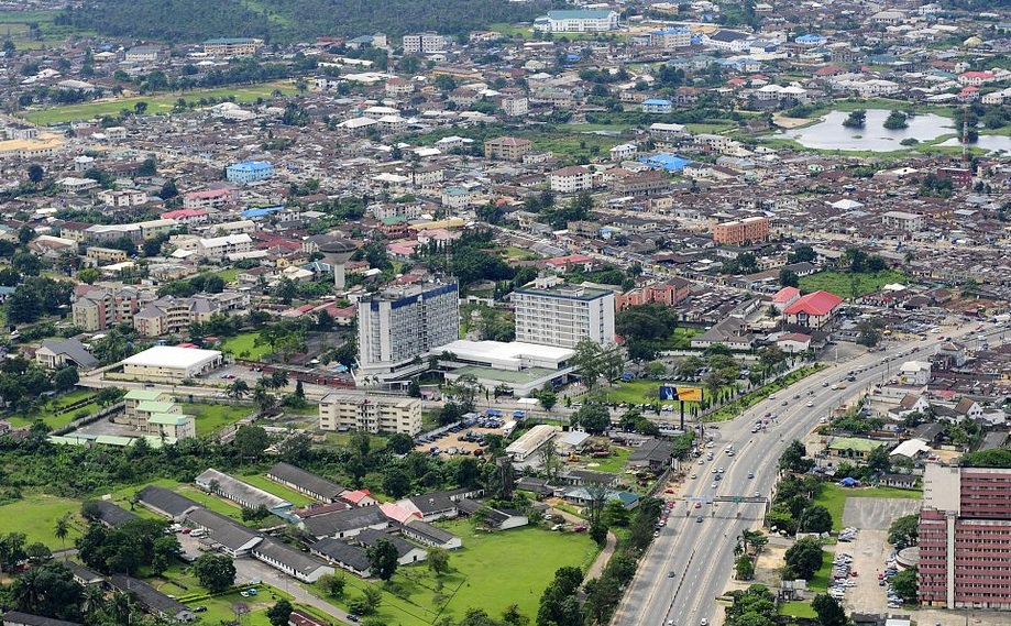 Best Cities to do Buisness (Port Harcourt)
