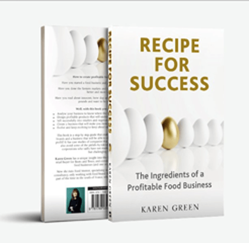 recipe for sucess