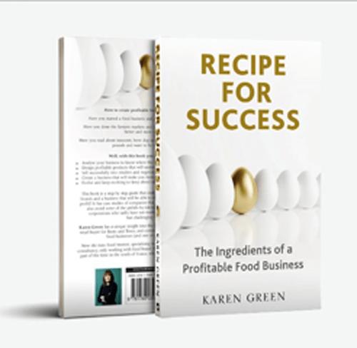 recipe for sucess