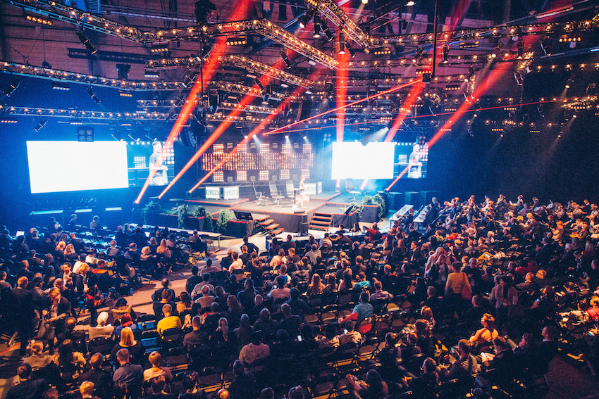 African Startups Can Now Apply for Slush Global Impact Accelerator Program, Finland