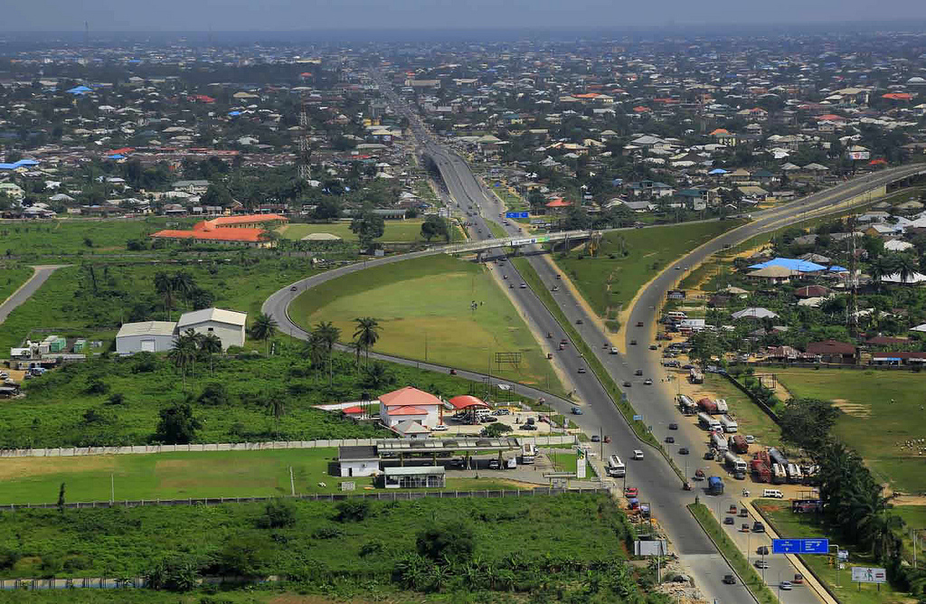 Best Cities to do Buisness (uyo)