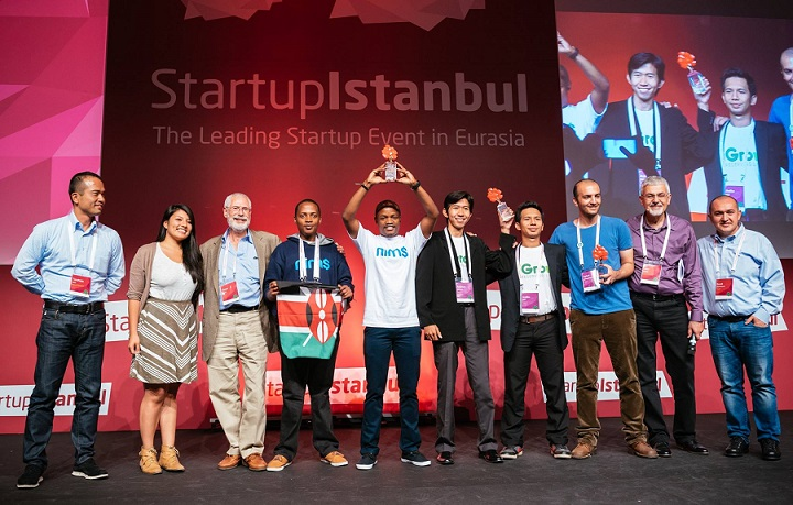 Publiseer to Represent Nigeria at Startup Istanbul Challenge 2018, Turkey