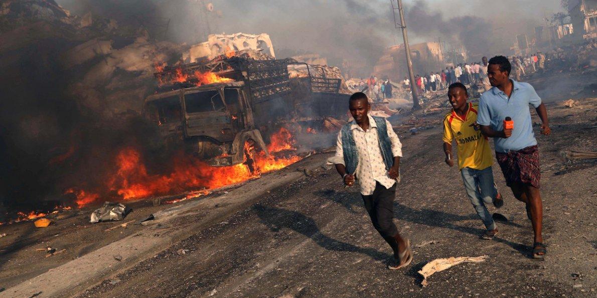 Got a Counter Terrorism Idea? #NotAnotherNigerian Challenge is Offering ₦500,000 Grant