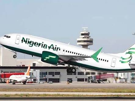 Nigeria Air Logo: Is the Nigerian Government Paying Lip Service to Its Youth Innovation Drive?