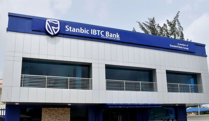 Stanbic IBTC Innovation Challenge for Early Startups ($12,500)