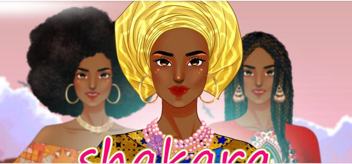 Lizzie Creations, Nigeria's Storytelling App is Now ZenAfri