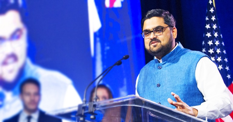 Apply for GSG Millennial Honors Award for Impact Entrepreneur, New Delhi (Fully funded)