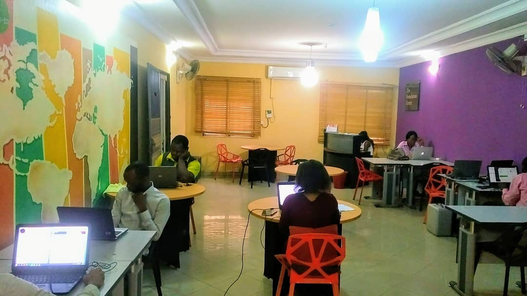 Fastlaunch Africa Incubator Offers Entrepreneurs a Mix of Opportunity and Affordable Workspaces