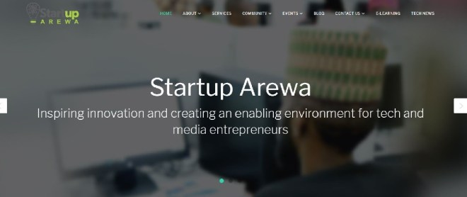 Arewa - Startup Arewa
