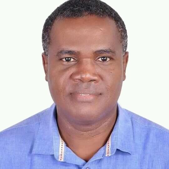 Olanrewaju Oyenuga - Speaker, MessedUp Conference by Smepeaks