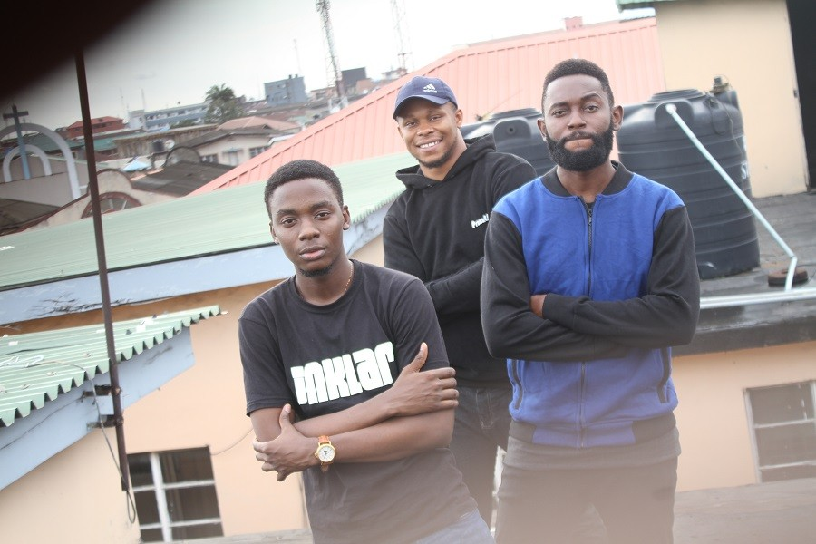 These 3 Ex-Unilag Students Operating in the Nigerian Branding Space have an Unusual Success Secret