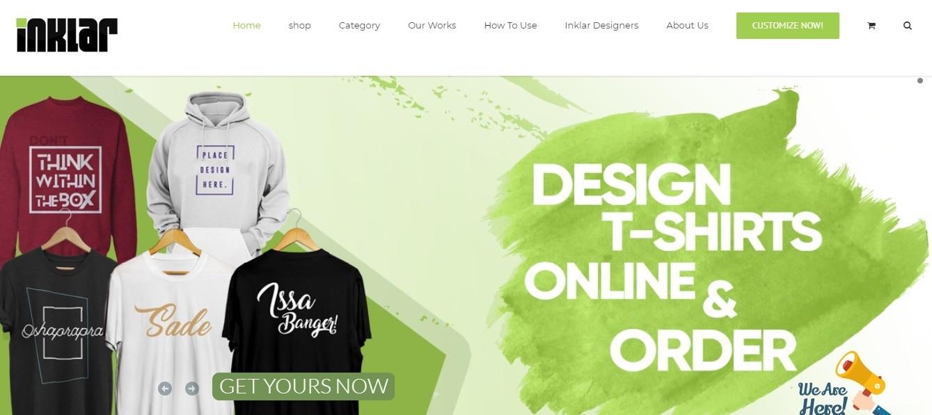 Inklar - Homepage - feature - Smepeaks.com
