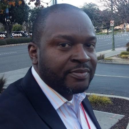Olaniyi Adeosun (Speaker for MessedUp!) - Smepeaks