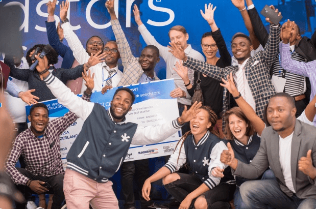 Schoolap Emerges Best Startup in DRC During Seedstars' Kinshasa Award